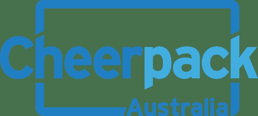 Cheerpack logo