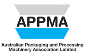 Australian Packaging and Processing Machinery Association logo